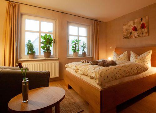 biohotel fastenhof behm fewo3 (1/1) - Fastenhof Behm