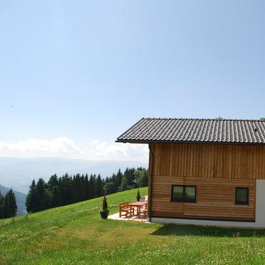 Sommer, Chalet Langhans, St. Gertraud - Lavanttal, Kärnten, Kärnten, Österreich