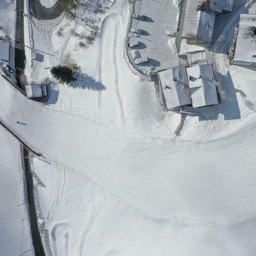 Winter, Bergsteiger Chalet, Sölden, Tirol, Tirol, Österreich
