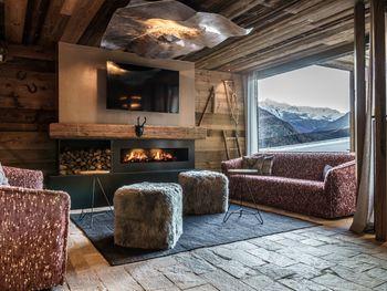 Appartement Wallis - Tirol - Österreich