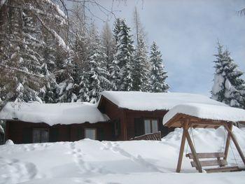 Langhans Hütte 1 - Kärnten - Österreich