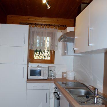 Küche, Langhans Hütte 1 in St. Gertraud - Lavanttal, Kärnten, Kärnten, Österreich