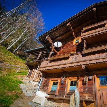 Sommer, Chalet Zellberg in Zellberg, Tirol, Tirol, Österreich