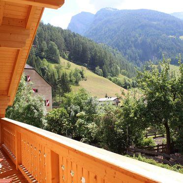 Aussicht, Schlosswirt Chalet I in Grosskirchheim, Kärnten, Kärnten, Österreich