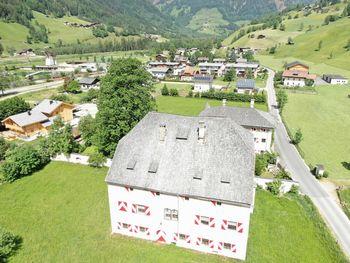 Schlosswirt Chalet III - Kärnten - Österreich