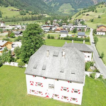 Standort, Schlosswirt Chalet III in Grosskirchheim, Kärnten, Kärnten, Österreich