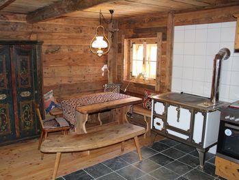 Heidi Hütte  - Kärnten - Österreich