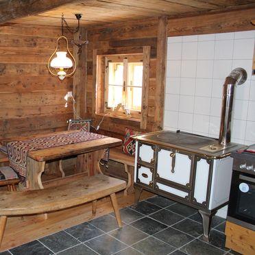 Heidi Hütte , Essecke