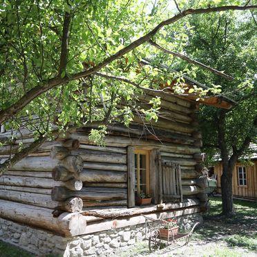Sommer, Heidi Hütte  in Grosskirchheim, Kärnten, Kärnten, Österreich