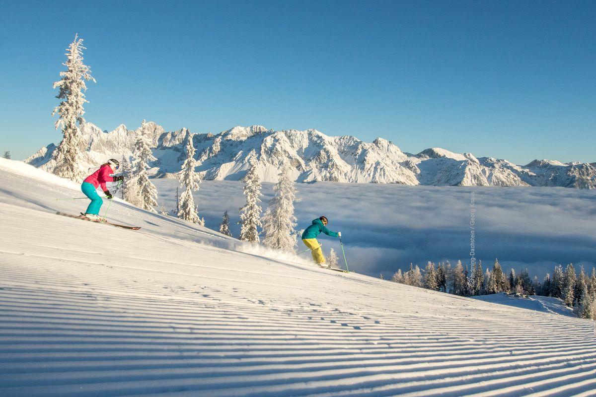 Skitage am Seiterhof 3 Nächte