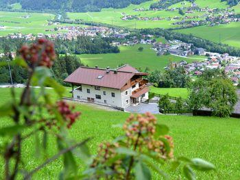 Bergmahd Appartement - Tirol - Österreich
