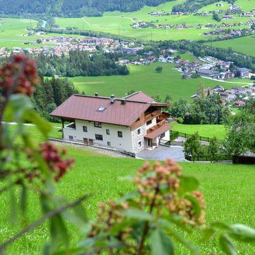 Sommer, Bergmahd Appartement, Kaltenbach im Zillertal, Tirol, Tirol, Österreich