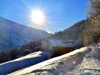 Waldhütte - Tirol - Österreich