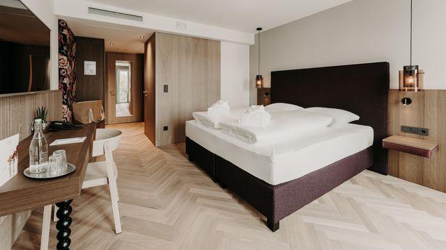 Zimmer Standard 28m²
