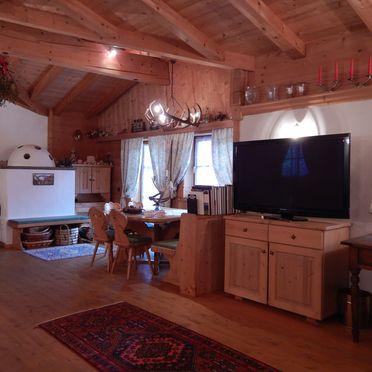 Wohn-Essbereich, Chalet Rubini in Reith bei Kitzbühel, , Tirol, Österreich