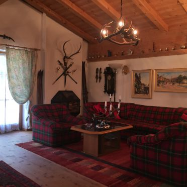 Wohnbereich, Chalet Rubini in Reith bei Kitzbühel, , Tirol, Österreich