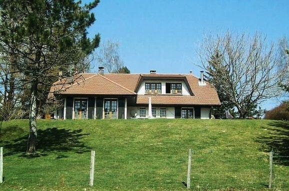 Aussenansicht, Kiefer Hütte , La Rosiere - Vogesen, Vogesen, Elsass, Frankreich