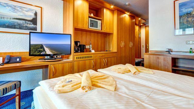 1 Raum Apartment