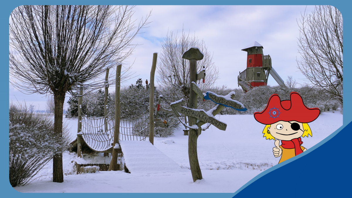 Winter - Angebot - inkl. 9% Frühbucherrabatt