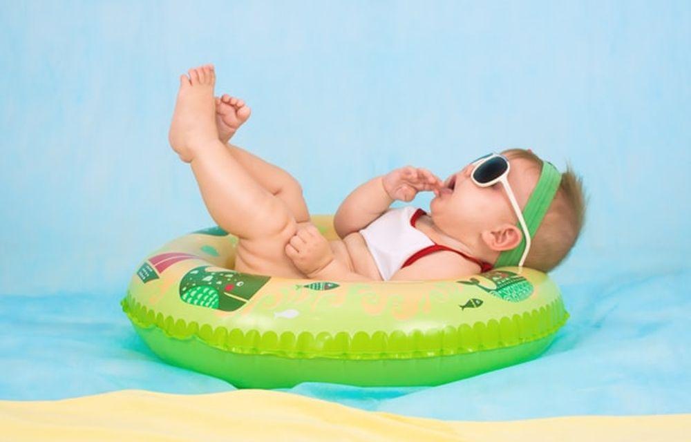 5-Tage Schwimmkurs