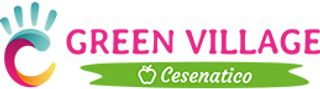 Color Green Village Cesenatico - Logo