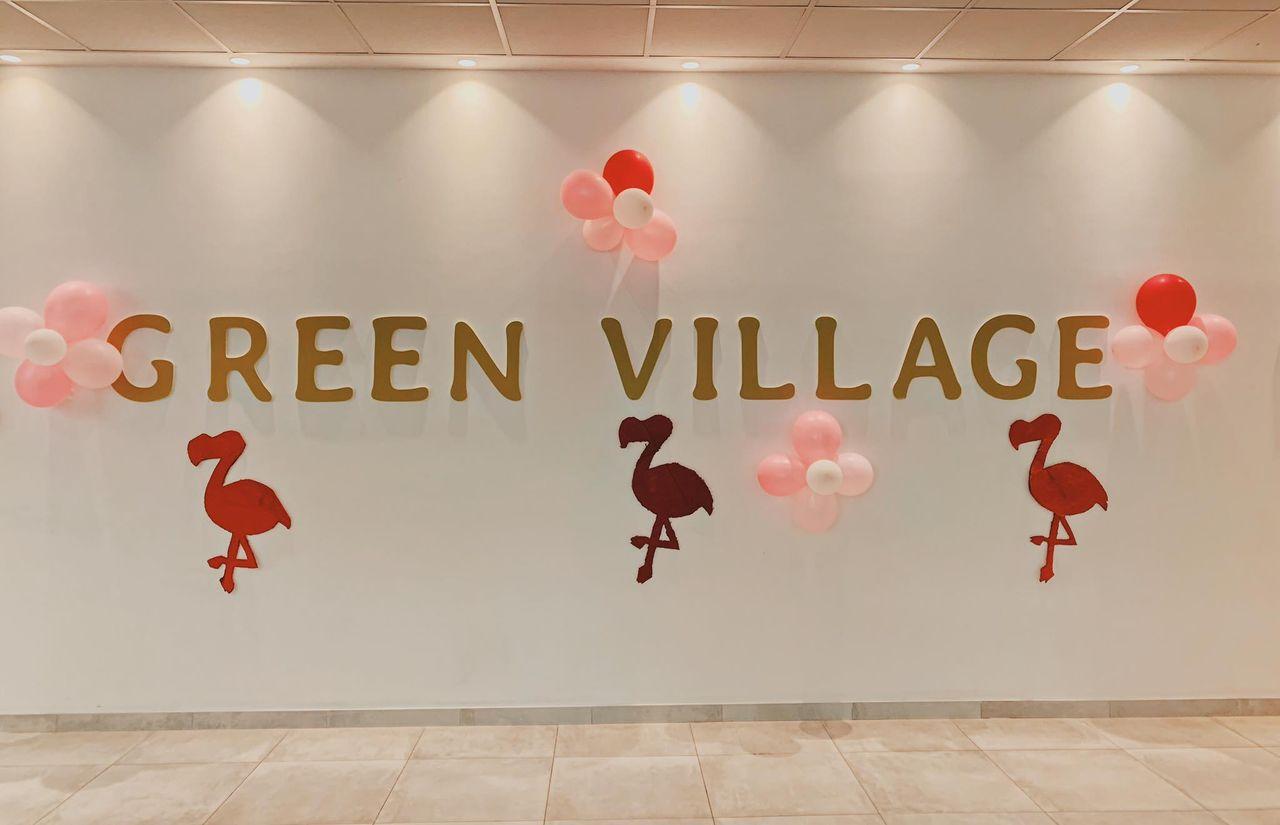 Color Green Village - Familienhotel in Cesenatico