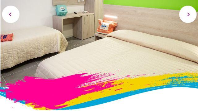 Green Economy,14 bis 16 m²