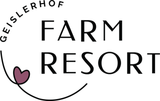 Farm Resort Geislerhof - Logo