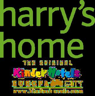 harry's home München Moosach - Logo