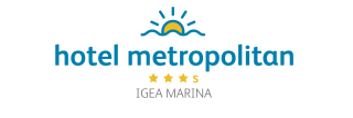 Hotel Metropolitan - Logo