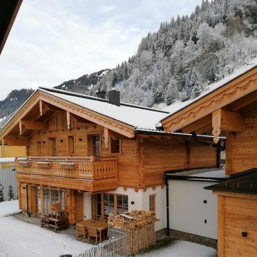 Winter, Chalet Kreuzkogel, Großarl, Salzburg, Österreich
