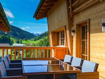 Gams Lodge - Salzburg - Österreich