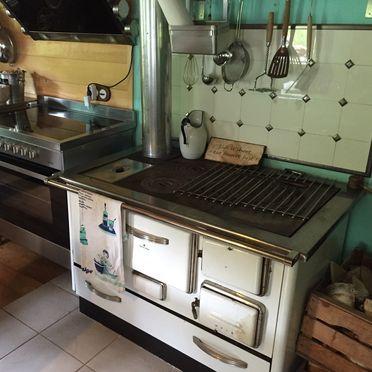 Küche, HUGS Hütte in Oberau / Wildschönau, Tirol, Tirol, Österreich