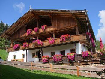 HUGS Hütte - Tirol - Österreich