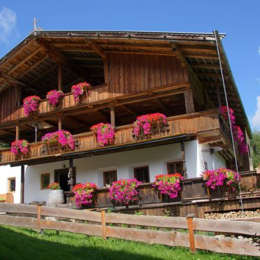 Sommer, HUGS Hütte in Oberau / Wildschönau, Tirol, Tirol, Österreich