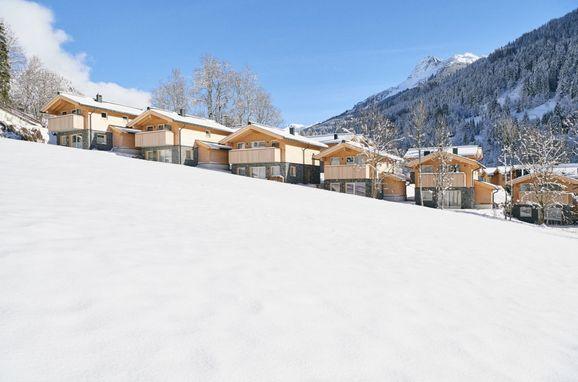 Winter, Chalet am Arlberg II in Wald am Arlberg, , Vorarlberg, Österreich