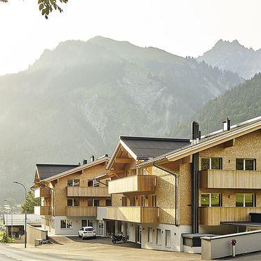 Sommer, Chalet am Arlberg III in Wald am Arlberg, , Vorarlberg, Österreich