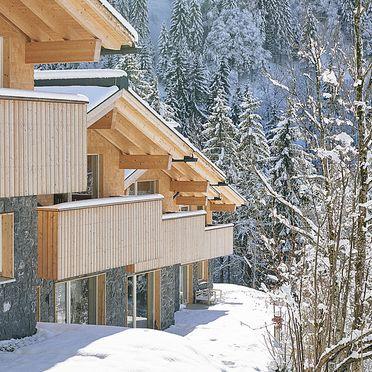 Winter, Chalet am Arlberg III in Wald am Arlberg, , Vorarlberg, Österreich