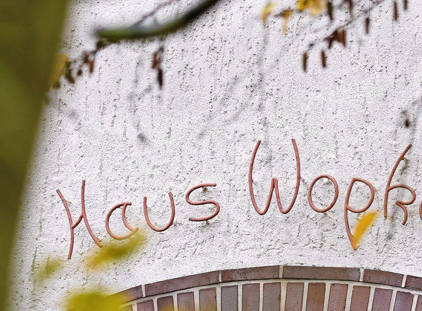 BIO HOTEL Haus Wopke: Außenansicht - Haus Wopke, Borkum, Niedersachsen, Deutschland