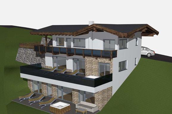 , Deluxe Suite Goldreh in Kaltenbach im Zillertal, , Tirol, Österreich