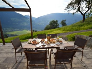 Deluxe Suite Goldreh - Tirol - Österreich