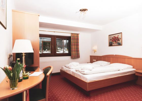 Viaggio sicuro - Bruggerhof – Camping, Restaurant, Hotel
