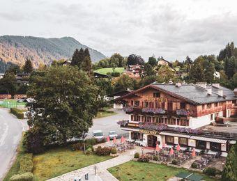 Top Deals: 5 nights for 4 - Bruggerhof – Camping, Restaurant, Hotel
