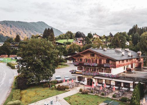 5 nights for 4 - Bruggerhof – Camping, Restaurant, Hotel