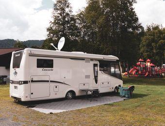 Kitz Special 2021 | 2 adulti con bambini - Bruggerhof – Camping, Restaurant, Hotel