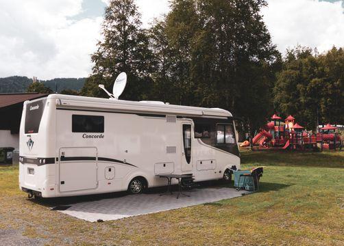 Kitz Special 2021 | 2 adulti con bambini (1/1) - Bruggerhof – Camping, Restaurant, Hotel
