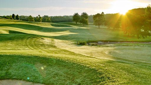 Willkommen in Europas größtem Golf Resort!