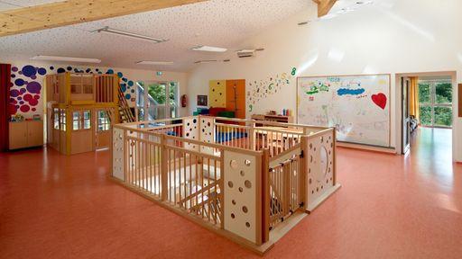 Die perfekte Kombination aus Wellness und Erholung für die Eltern und Action für die Kinder finden Sie im Das Ludwig.