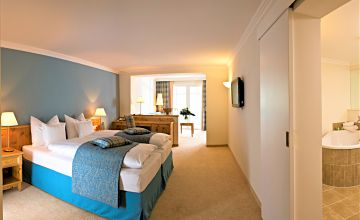 Achensee Family Suite 4/5
