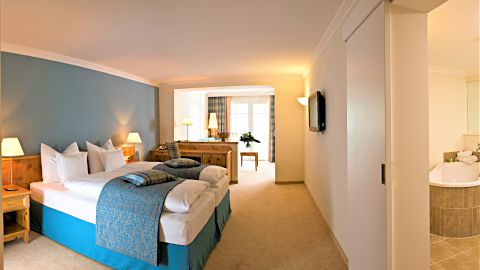 Achensee Family Suite